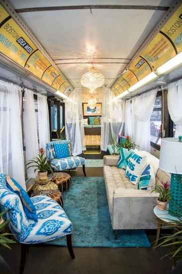 60 Best RV Living Ideas and Tips Remodel (46)