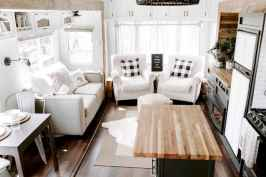 60 Best RV Living Ideas and Tips Remodel (47)