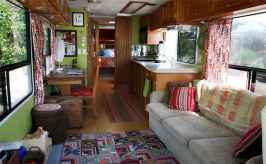 60 Best RV Living Ideas and Tips Remodel (48)