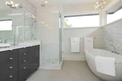 60 Master Bathroom Shower Remodel Ideas (28)