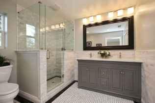 60 Master Bathroom Shower Remodel Ideas (47)