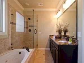 60 Master Bathroom Shower Remodel Ideas (53)