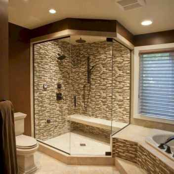 60 Master Bathroom Shower Remodel Ideas (58)