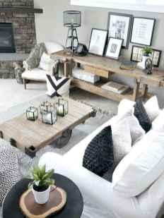 60 Modern Farmhouse Living Room Decor Ideas (10)