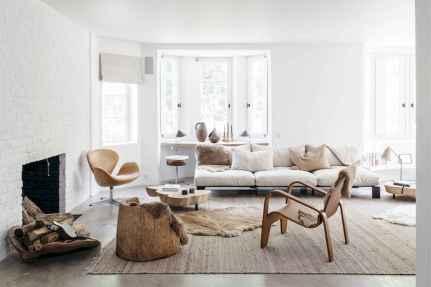 60 Modern Farmhouse Living Room Decor Ideas (32)