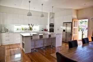 70 Luxury White Kitchen Design Ideas And Decor (5)