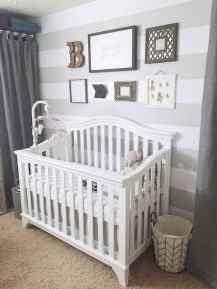 23 Awesome Small Nursery Design Ideas (22)
