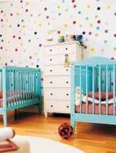 25 Adorable Nursery Room Ideas For Twins (22)