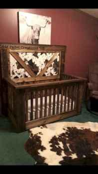 30 Adorable Rustic Nursery Room Ideas (20)