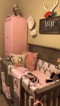 30 Adorable Rustic Nursery Room Ideas (21)
