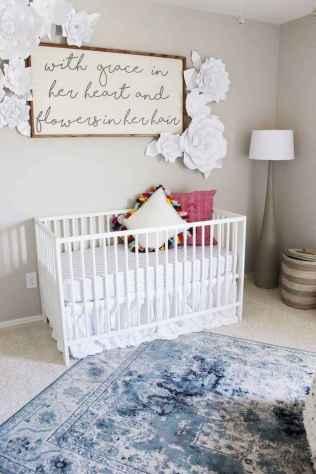 30 Adorable Rustic Nursery Room Ideas (24)