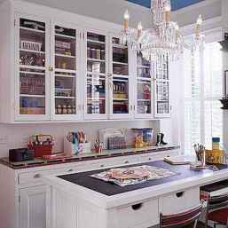 30 Awesome Craft Rooms Design Ideas (18)