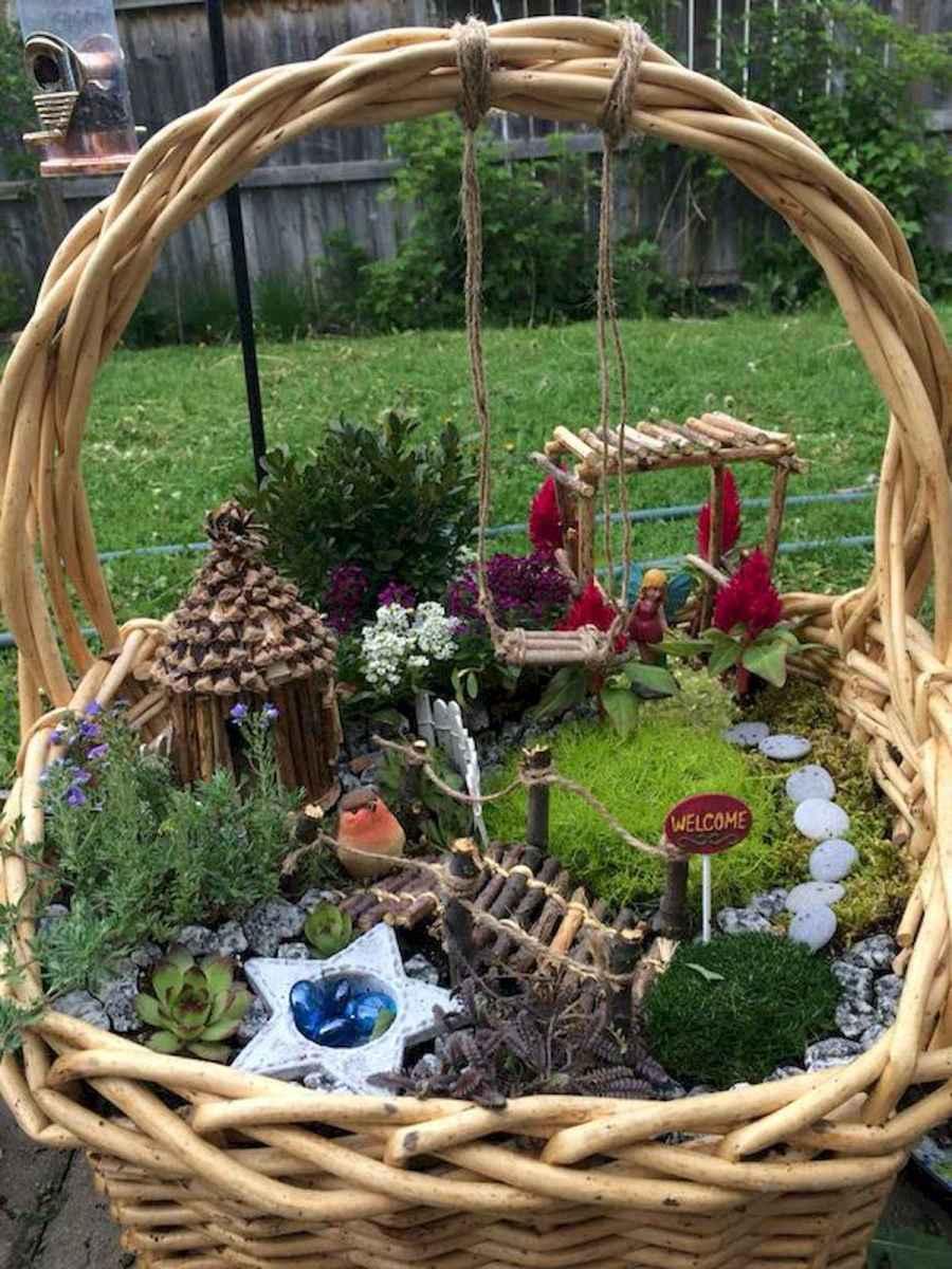 30 Beautiful Indoor Fairy Garden Ideas (14) - CoachDecor com