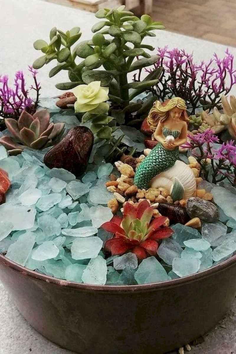30 Beautiful Indoor Fairy Garden Ideas (23) - CoachDecor com