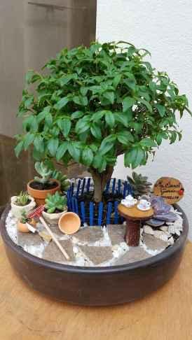 30 Beautiful Indoor Fairy Garden Ideas (24)
