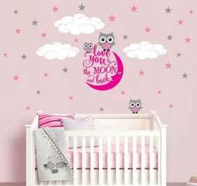 33 Adorable Nursery Room Ideas For Girl (18)