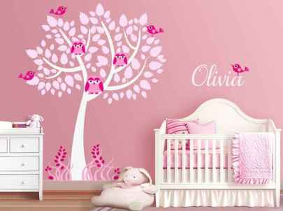 33 Adorable Nursery Room Ideas For Girl (21)