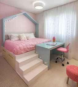 33 Adorable Nursery Room Ideas For Girl (25)