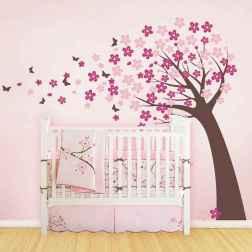 33 Adorable Nursery Room Ideas For Girl (5)