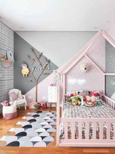33 Adorable Nursery Room Ideas For Girl (7)