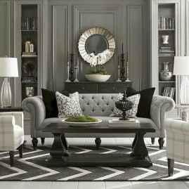 33 Farmhouse Living Room Flooring Ideas (26)