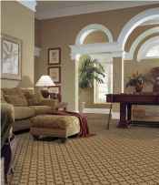 33 Farmhouse Living Room Flooring Ideas (3)