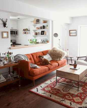 35 Awesome Rug Living Room Ideas (33)