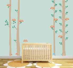 40 Adorable Neutral Nursery Room Ideas (13)