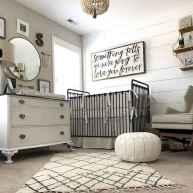 40 Adorable Neutral Nursery Room Ideas (19)