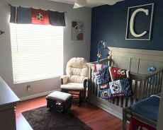 40 Adorable Nursery Room Ideas For Boy (15)
