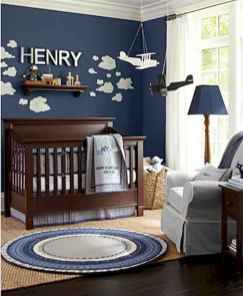 40 Adorable Nursery Room Ideas For Boy (17)