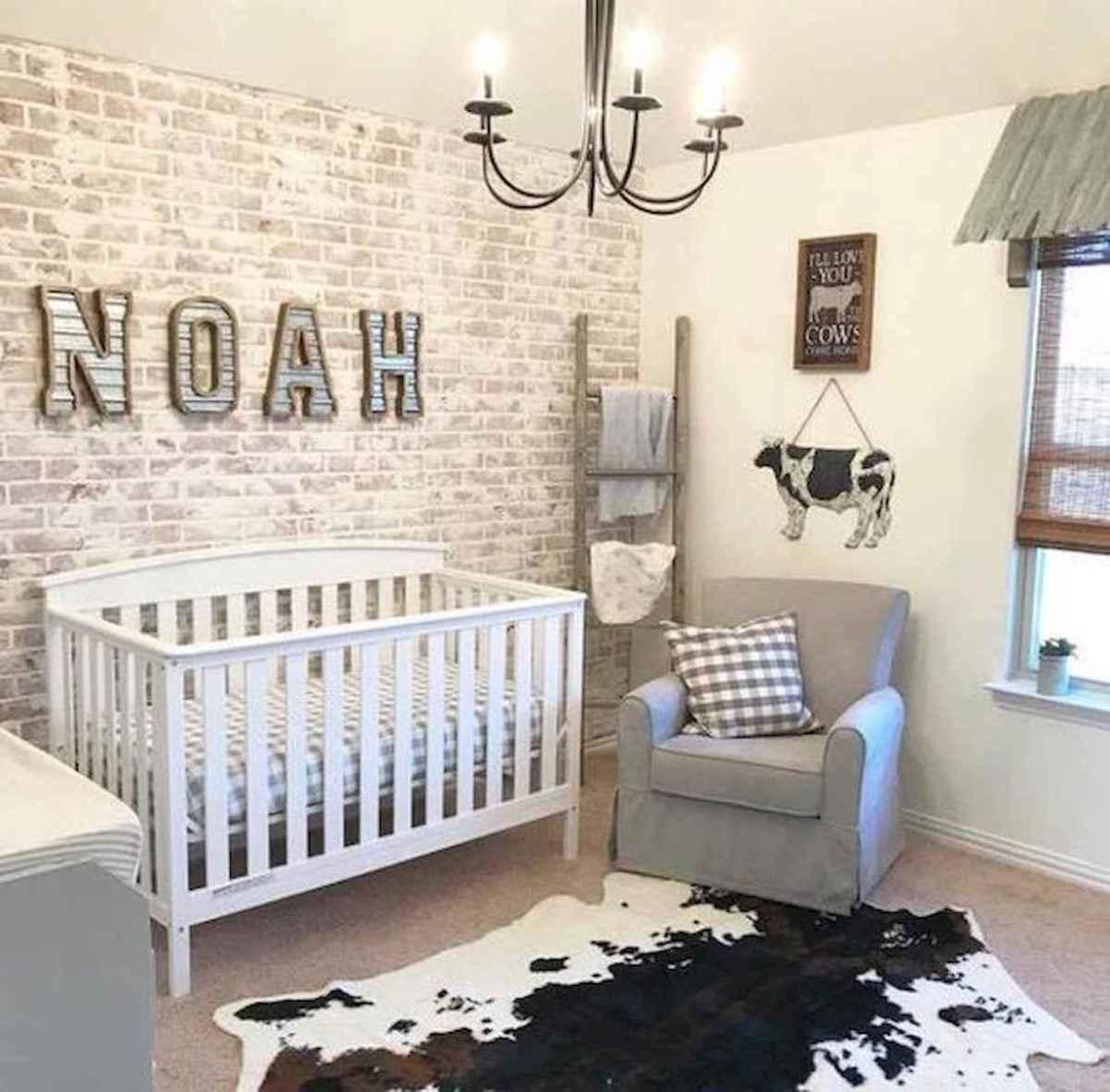 40 Adorable Nursery Room Ideas For Boy (20)