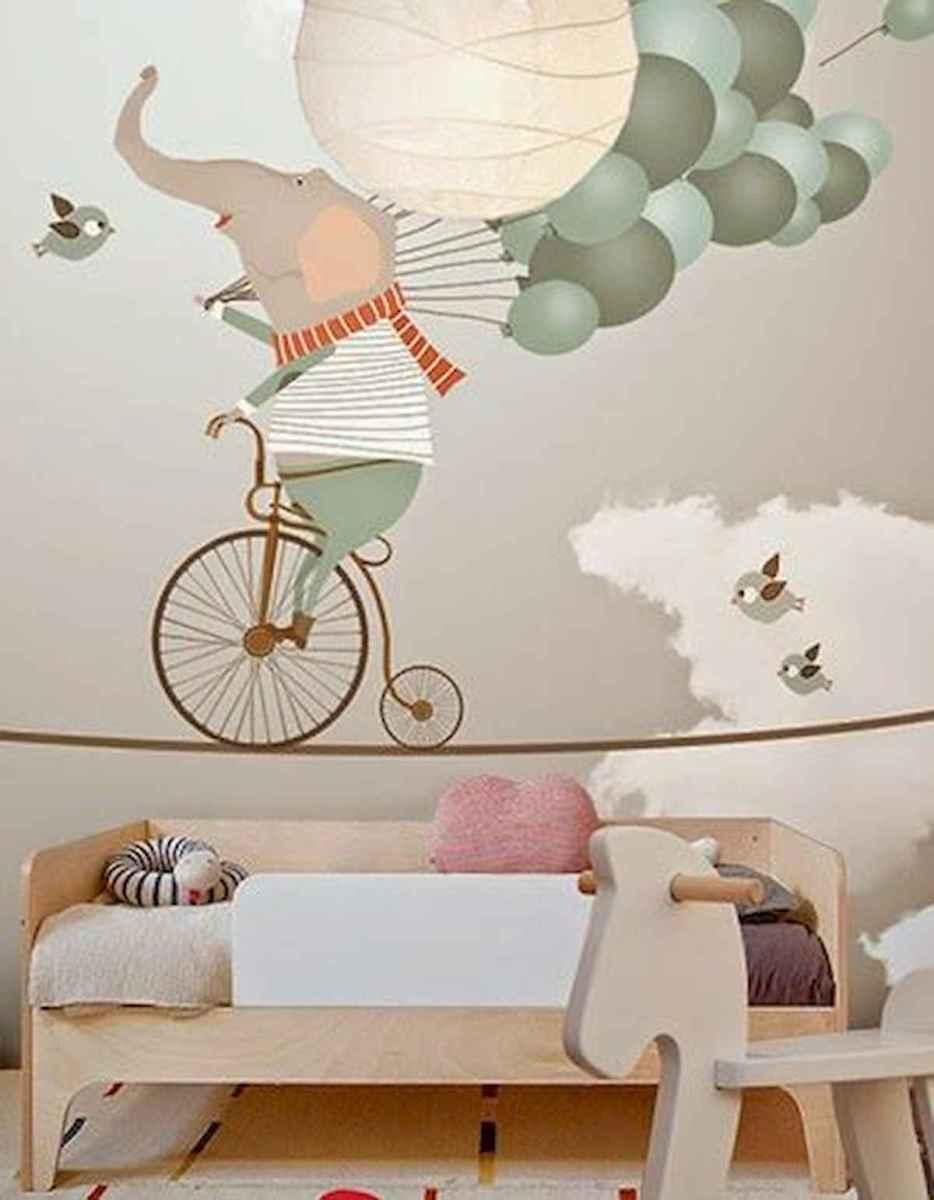 40 Adorable Nursery Room Ideas For Boy (22)