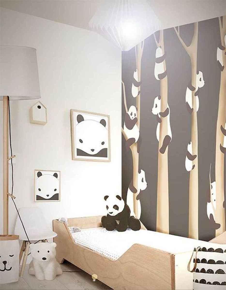 40 Adorable Nursery Room Ideas For Boy (26)