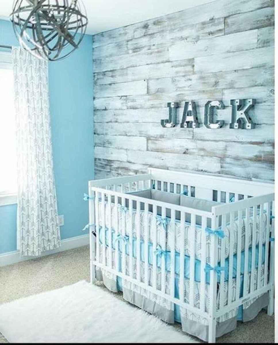 40 Adorable Nursery Room Ideas For Boy (40)