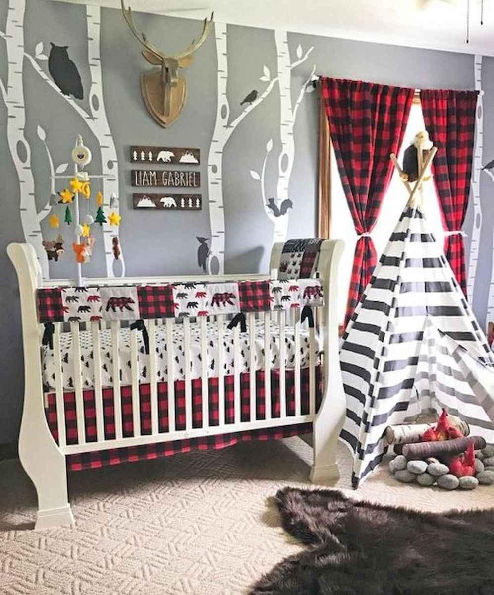40 Adorable Nursery Room Ideas For Boy (5)