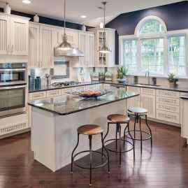 25 Best Fixer Upper Farmhouse kitchen Design Ideas (22)