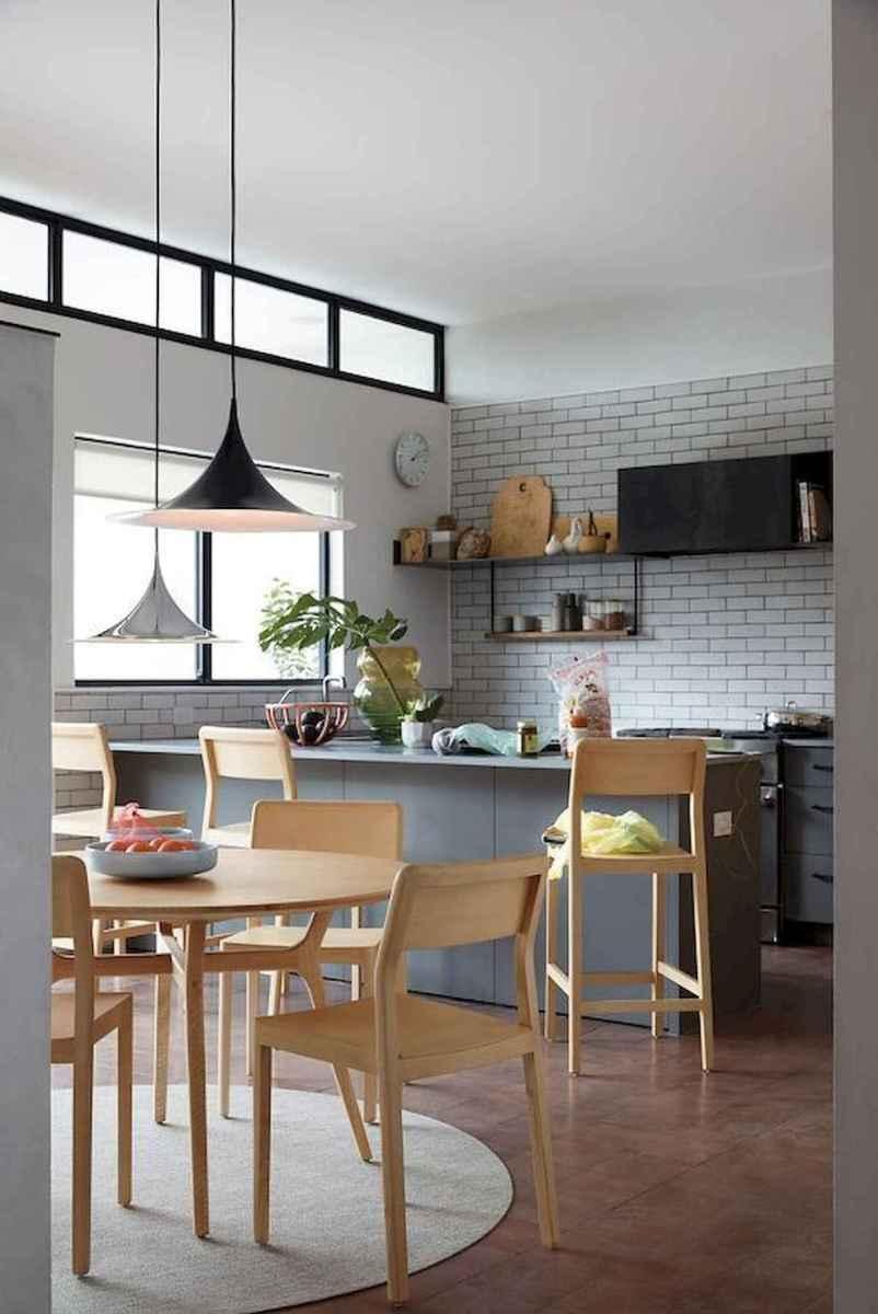 25 Best Fixer Upper Farmhouse kitchen Design Ideas (24)