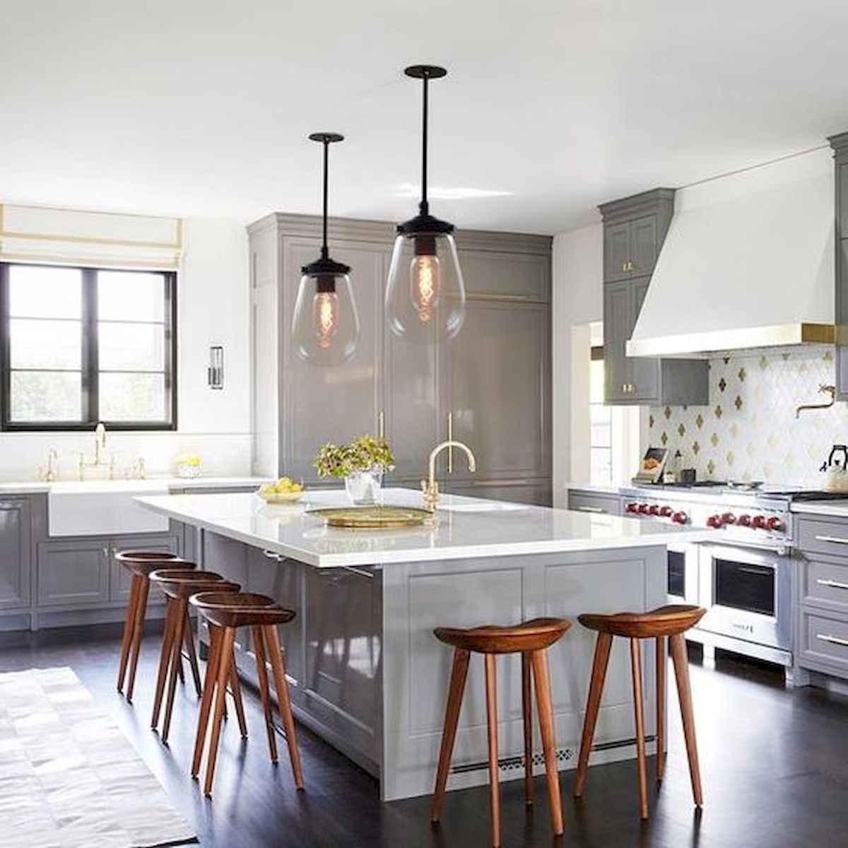25 Best Fixer Upper Farmhouse kitchen Design Ideas (25)