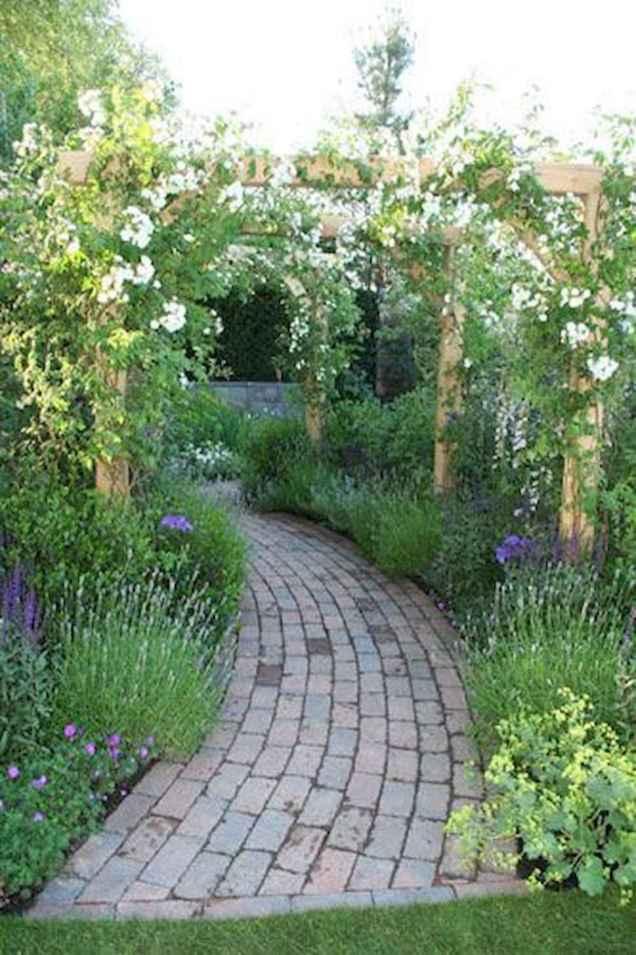 25 Best Garden Path Design Ideas (25)