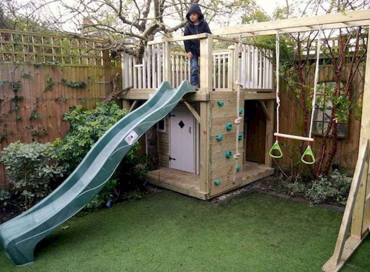 30 Fantastic Backyard Kids Ideas Play Spaces Design Ideas And Remodel (2)