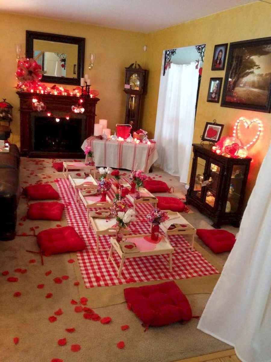 33 Best Beautiful Valentines Day Decorations Ideas (17)