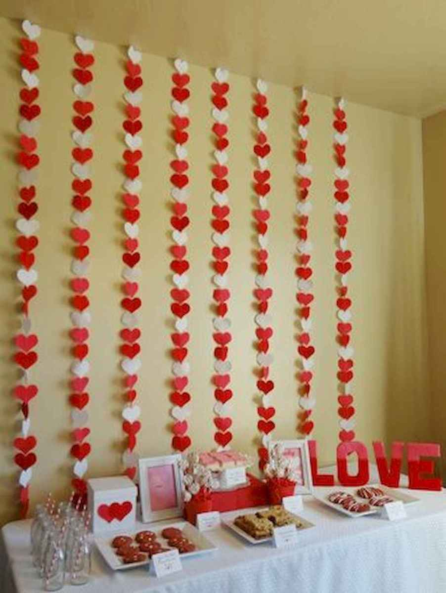 33 Best Beautiful Valentines Day Decorations Ideas (33)
