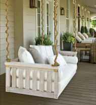 40 Awesome Farmhouse Porch Design Ideas And Decorations (37)