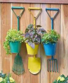 43 Creative DIY Garden Art Design Ideas And Remodel (20)
