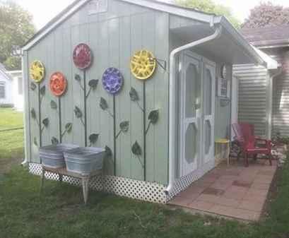 43 Creative DIY Garden Art Design Ideas And Remodel (25)
