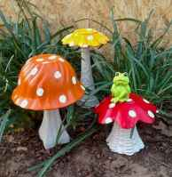 43 Creative DIY Garden Art Design Ideas And Remodel (36)