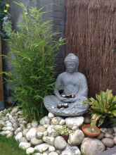 43 Creative DIY Garden Art Design Ideas And Remodel (4)