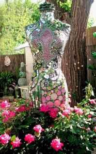 43 Creative DIY Garden Art Design Ideas And Remodel (7)