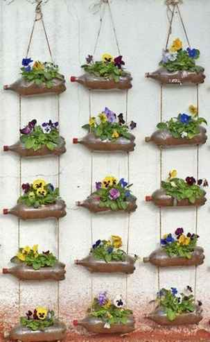 50 Amazing Vertical Garden Design Ideas And Remodel (12)